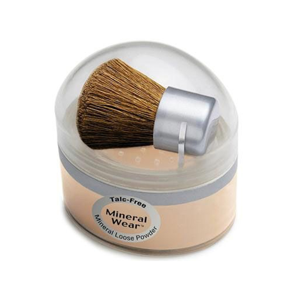(3 Pack) PHYSICIANS FORMULA Mineral Wear Talc-Free Mineral Loose Powder SPF 16 - Translucent Light