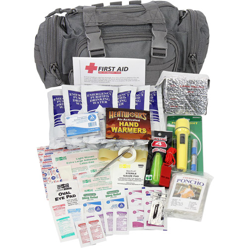 Camillus Knives 3-Day Survival Kit