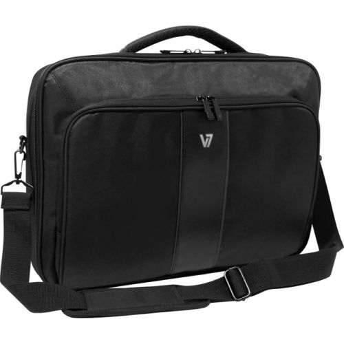 "V7 Professional CCP22-9N Carrying Case for 17"" Notebook, Tablet"