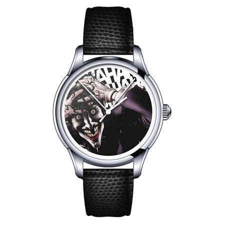 Eaglemoss DC Comics Watch Collection: Batman: The Killing Joke Watch