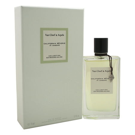 California Reverie by Van Cleef and Arpels for Women - 2.5 oz EDP Spray California Womens Discount Fragrance