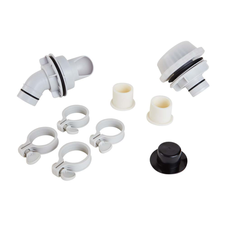- Replacement Wall Fitting Set for RX1000 Pumps by Summer Waves