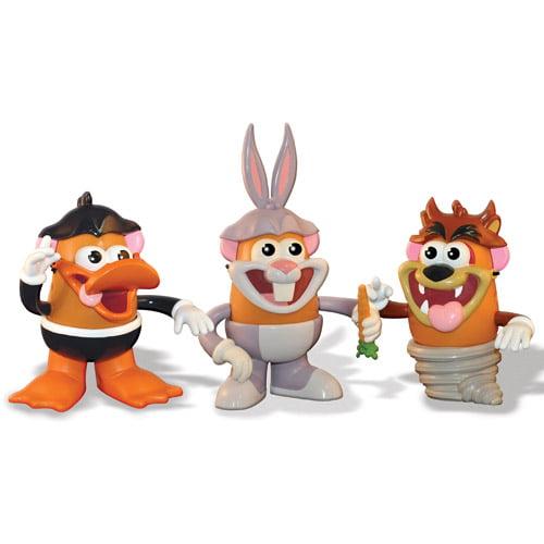 Mr. Potato Head Looney Tunes Set