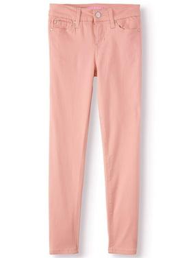 Planet Pink Skinny Color Jean (Big Girls)