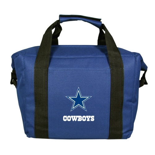 Dallas Cowboys Kooler Bag - Royal Blue - No Size