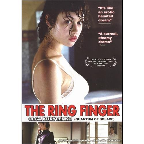The Ring Finger (French) (Widescreen)