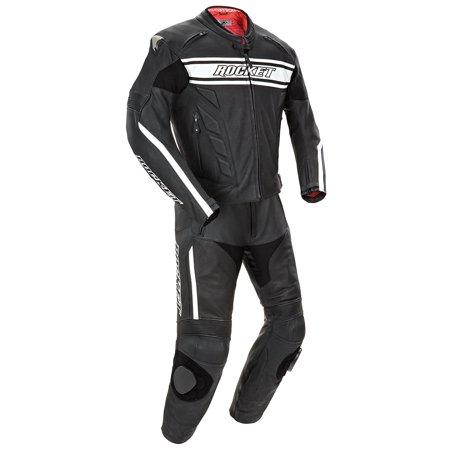 Joe Rocket Blaster X 2 Piece Leather Suit