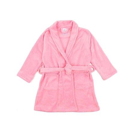 Leveret - Leveret Kids Robe Boys Girls Bathrobe Shawl Collar Fleece Sleep  Robe Light Pink Size 10 Years - Walmart.com fb3bf58f2