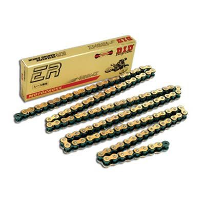 D.I.D 428NZ Super Non O-Ring Chain 120 Link
