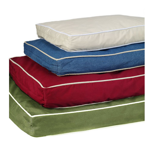 Pet Dreams Ultra Bliss Pet Dreams Memory Foam Dog Bed Duv...