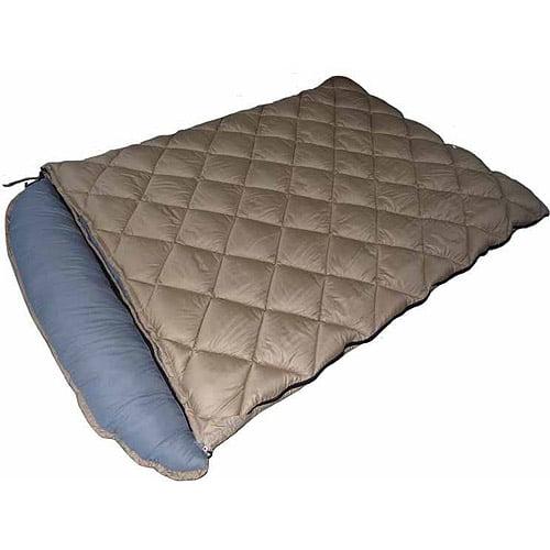 Ozark Trail XL 32F degree Cold Weather Sleeping Bag