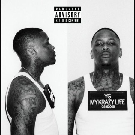 My Krazy Life [Deluxe Edition] (explicit) (CD)
