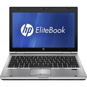 "REFURBISHED - HP EliteBook 2560p H3B00UP 12.5"" LED Notebook - Intel - Core i5 i5"