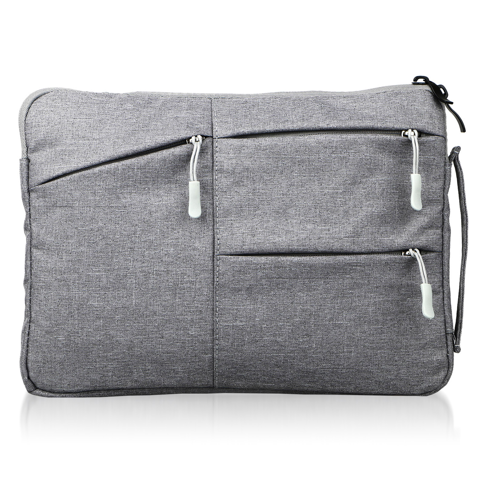 "TSV Waterproof Laptop Sleeve Case Carry Cover Bag Pouch for 11"" 13"" 15"" NoteBook"