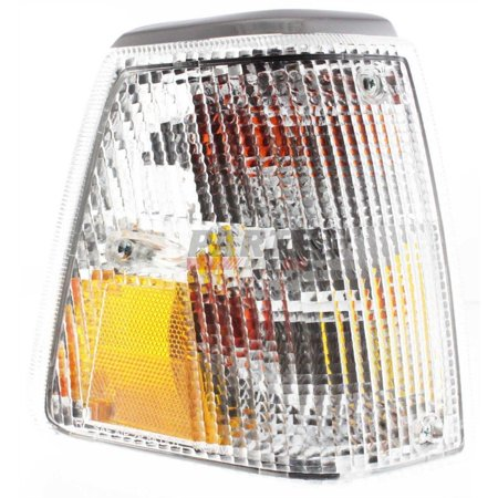 NEW CORNER LAMP ASSEMBLY FRONT RIGHT FITS 1990-1993 VOLVO 240 (Volvo 240 Corner)