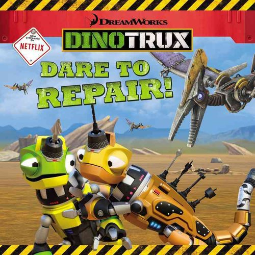 Dare to Repair!