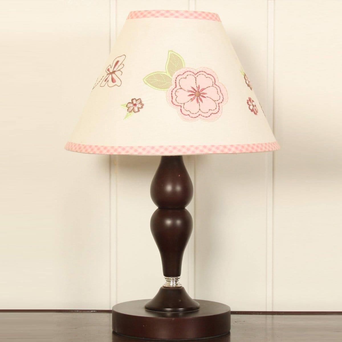 Blossom Quilt Lamp Shade