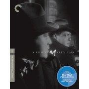 M (Blu-ray)