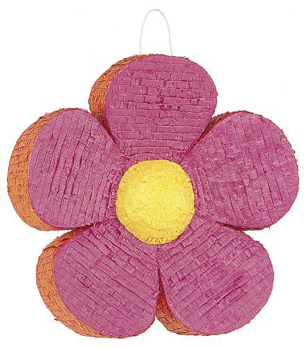 Unique Industries Flower Pinata
