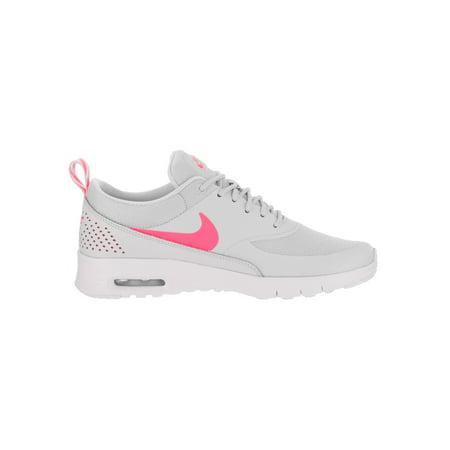 6b6b4abc483ca Nike Kids Air Max Thea (GS) Running Shoe - image 1 of 5 ...