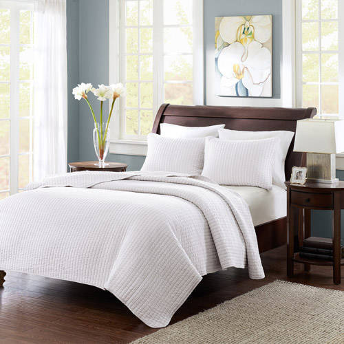 Home Essence Mitchell Coverlet Bedding Set