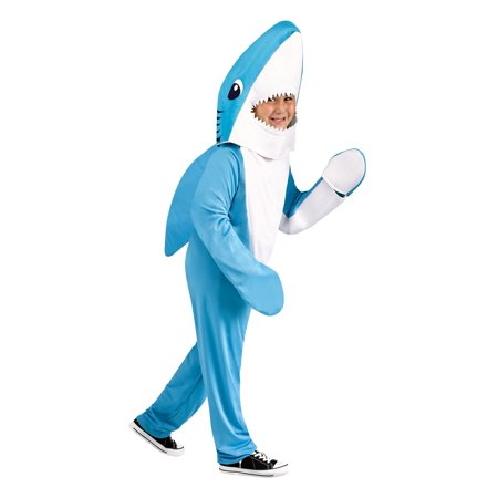 Fort Fun Halloween (Halloween Child Shark Costume By Fun)