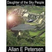 Daughter of the Sky People - eBook