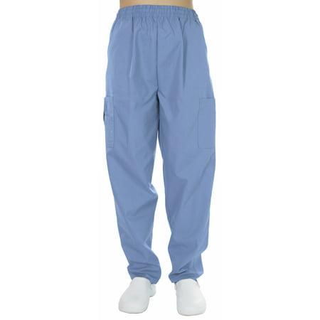 Sherly Uniforms Womens 6 Pocket Cargo Pants