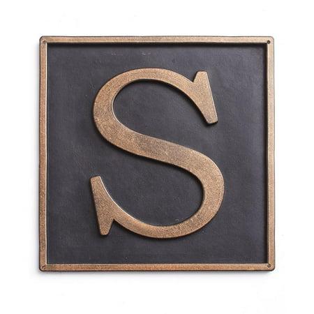 Monogram Door Mats (Monogram Hidden Key Doormat - )