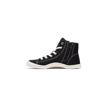 premium selection ac467 7f06b Kids Roxy Girls Rg Rizzo Ii Hight Top Zipper Fashion Sneaker