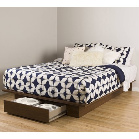 South Shore Primo Full/Queen Platform Bed (54/60
