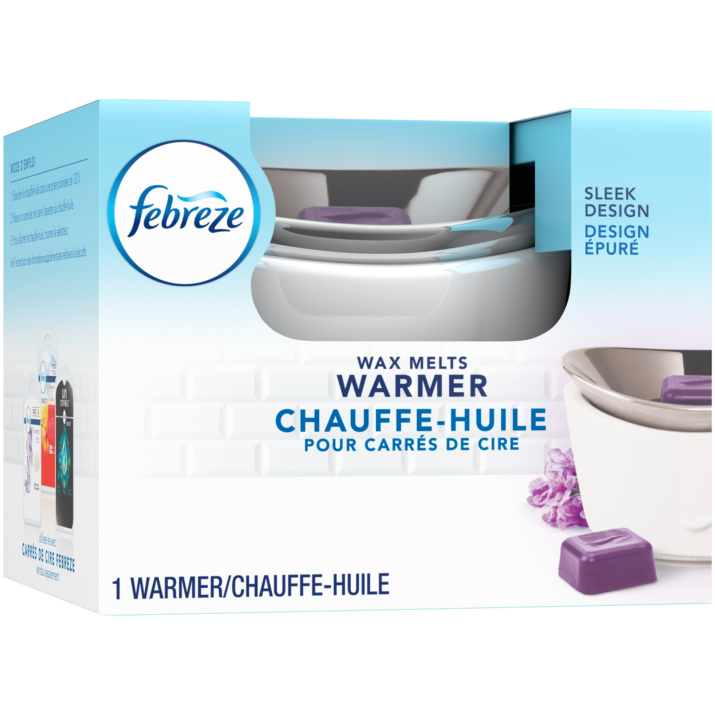 Febreze Wax Melts Warmer Air Freshener