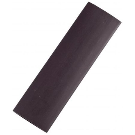 Gardner Bender HST 750 Thin Wall Heat Shrink Tubing 4 in 4 in Black