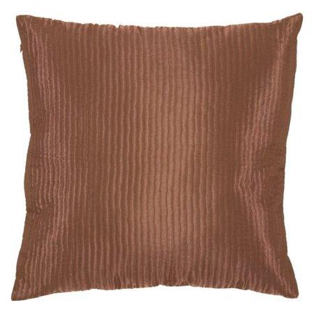 Decorative Pillow Rust : Surya Oxford Decorative Pillow - Rust - Walmart.com