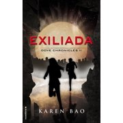 Exiliada - eBook