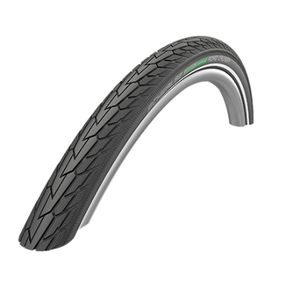 Schwalbe Road Cruiser HS 484 Mountain Bicycle Tire - Wire Bead