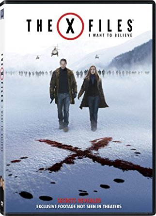 The X-Files: I Want to Believe (DVD) by NEWS CORPORATION