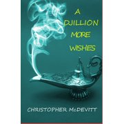 A Djillion More Wishes - eBook