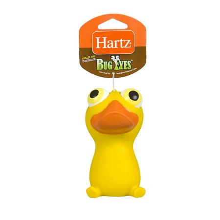 Hartz Bug Eyes Dog Toy