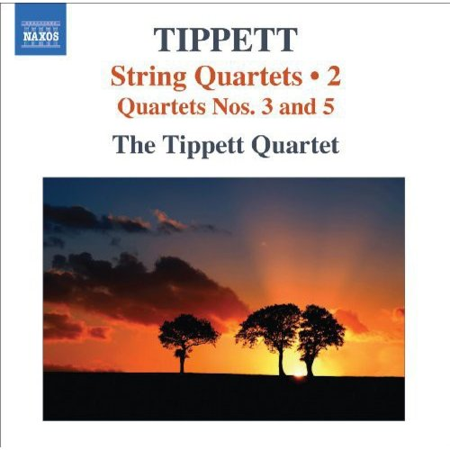 String Quartets Nos 3 & 5