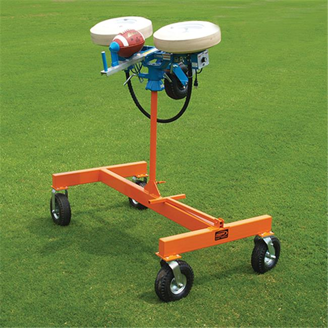 Fisher 1376901 Cart for Jugs Football Passing Machine