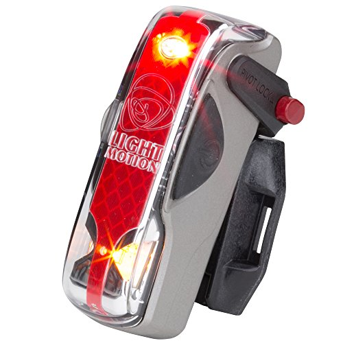 Light and Motion 180 Bike Tail Light