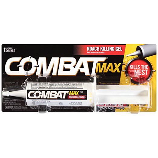 Combat Source Kill Max Roach Killing Gel, 60 Grams