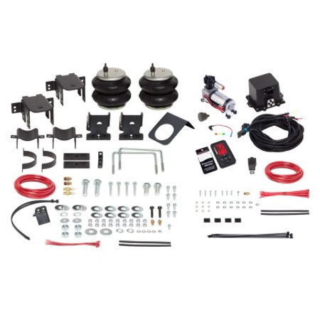 Firestone Ride-Rite All-In-One Wireless Kit 07-18 Toyota Tundra 2WD/4WD & TRD - Toyota Yaris Trd