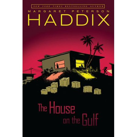 The House on the Gulf By Margaret Peterson Haddix - image 1 of 1