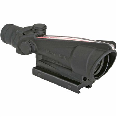 Trijicon ACOG 3.5x35mm Dual Illuminated Scope