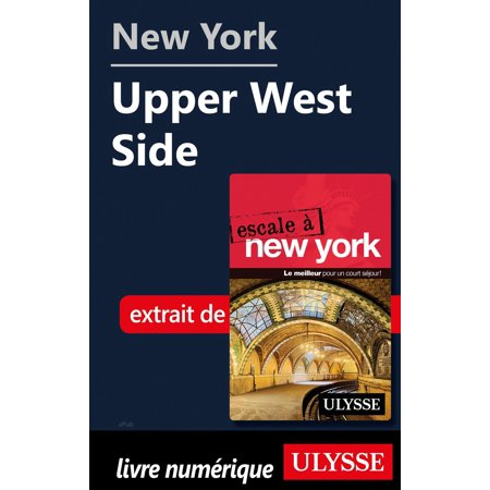 New York - Upper West Side - eBook - Upper West Side Halloween