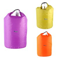 Portable 20L 40L 70L Storage Dry Bag Waterproof Bag For Canoe Kayak Rafting Sports Outdoor Camping Travel Kit Dry Sacks