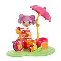 Lalaloopsy Mini Ready...Set...Play! - Trike
