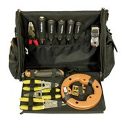 Southwire Tools & Equipment BAGMSGR MESSENGER STYLE TOOL BAG